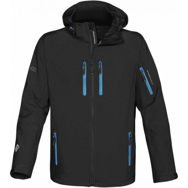 expedition jacket softshell stormtech xb 2m shell soft jackets mens clothing system promotional granite winter technical vpx 4m fusion softshells