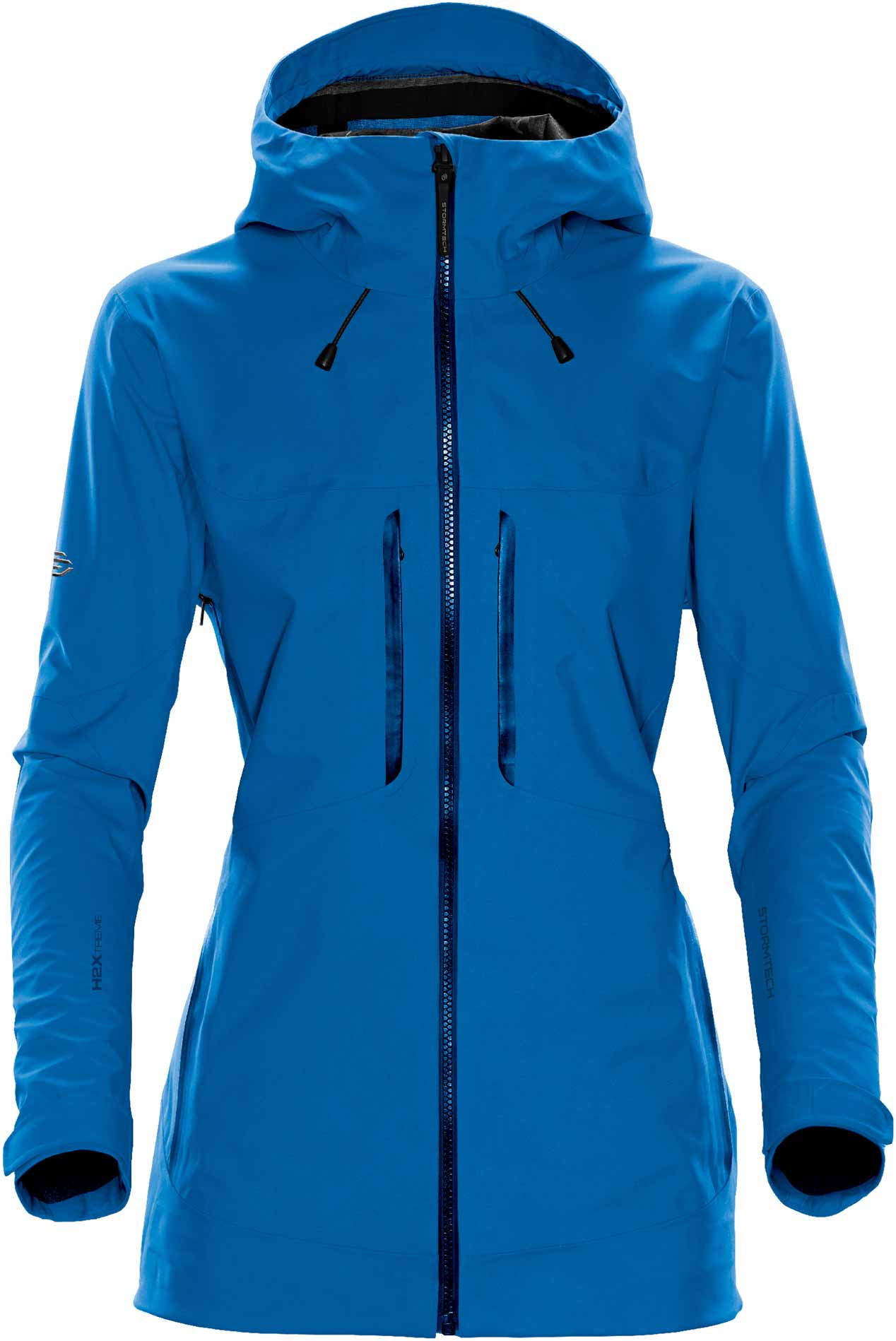 stormtech performance synthesis stormshell jackets insulated